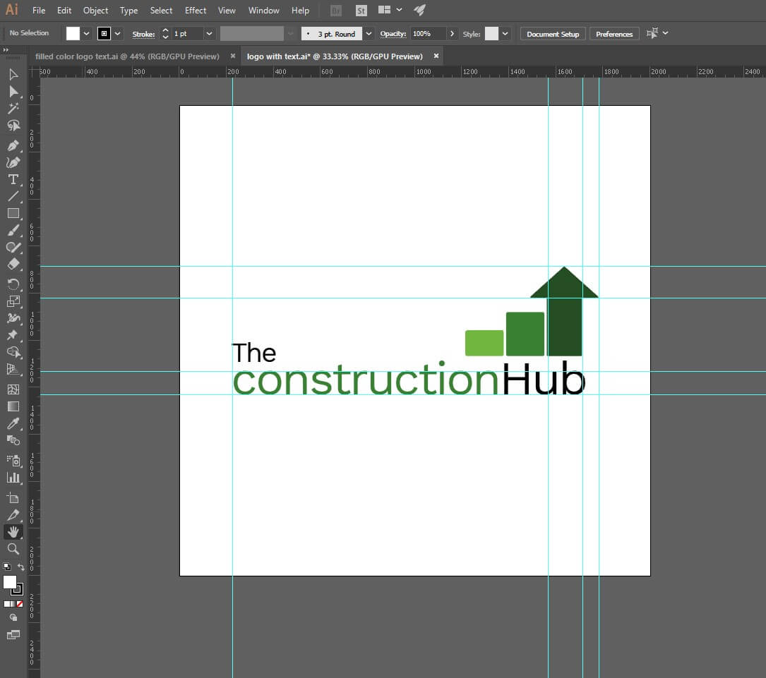 The Construction Hub